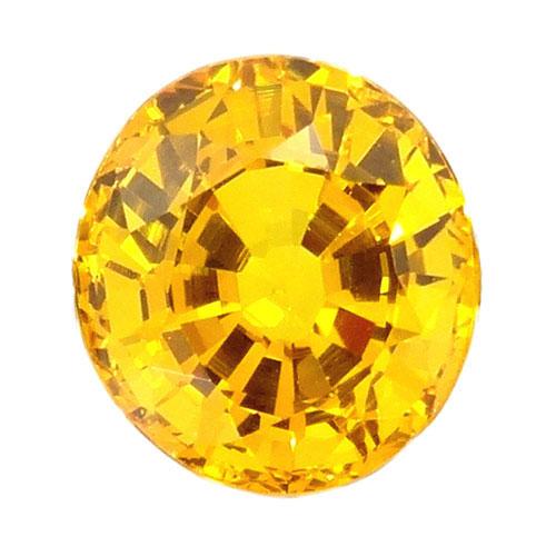 Sapphire yellow